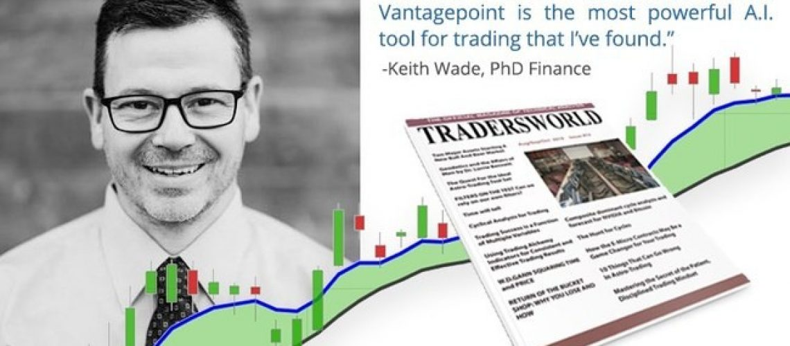 Dr. Keith Wade, Finance PhD